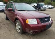 2007 FORD FREESTYLE #1591681221