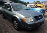 2006 FORD FREESTYLE #1591709991