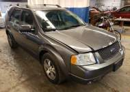 2006 FORD FREESTYLE #1592732564