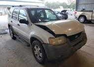 2002 FORD ESCAPE XLT #1594832761