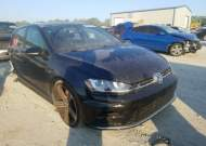 2016 VOLKSWAGEN GOLF R #1594856991