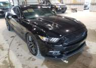 2017 FORD MUSTANG GT #1596268761