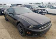2014 FORD MUSTANG #1596558371