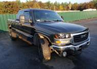 2003 GMC NEW SIERRA #1597138537