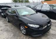 2016 HONDA CIVIC LX #1597138964