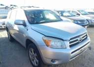 2008 TOYOTA RAV4 LIMIT #1598880774