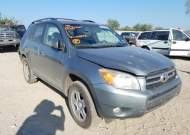 2007 TOYOTA RAV4 LIMIT #1599750047