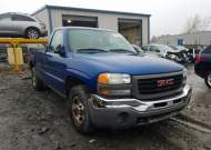 2004 GMC NEW SIERRA #1600180684