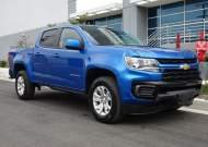2021 CHEVROLET COLORADO L #1600265334