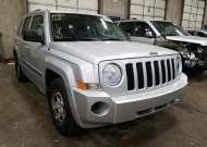 2010 JEEP PATRIOT SP #1601037287