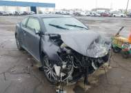 2015 TOYOTA SCION TC #1602496214