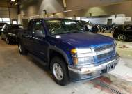2005 CHEVROLET COLORADO #1603009224