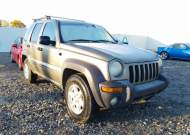 2004 JEEP LIBERTY SP #1603680717