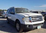 2012 FORD EXPEDITION #1604026504