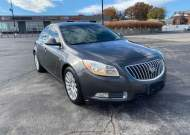 2011 BUICK REGAL CXL #1604567744