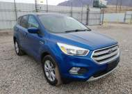 2017 FORD ESCAPE SE #1604736154