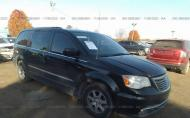 2011 CHRYSLER TOWN & COUNTRY TOURING #1605592744
