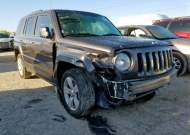 2014 JEEP PATRIOT LA #1606258034