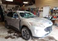 2020 FORD ESCAPE SEL #1606806127
