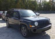 2009 JEEP PATRIOT SP #1606811161