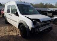 2011 FORD TRANSIT CO #1607264894