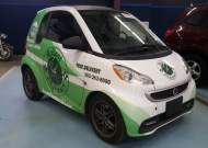 2015 SMART FORTWO PUR #1607309921