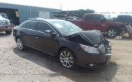 2013 BUICK LACROSSE TOURING #1607653431