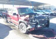 2004 GMC NEW SIERRA #1607855851