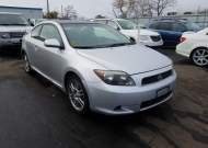 2007 TOYOTA SCION TC #1608241291