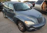 2003 CHRYSLER PT CRUISER #1608241344