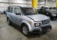 2008 HONDA ELEMENT EX #1608271224