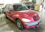 2002 CHRYSLER PT CRUISER #1608311097