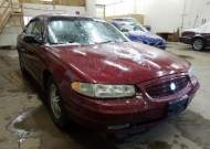 2003 BUICK REGAL LS #1609918924