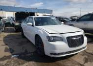 2019 CHRYSLER 300 S #1610355224