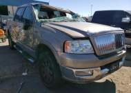 2006 LINCOLN MARK LT #1610413174