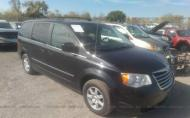 2010 CHRYSLER TOWN & COUNTRY TOURING PLUS #1610773214