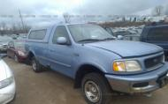1997 FORD F-150 #1610784677