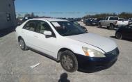 2004 HONDA ACCORD SDN LX #1610801417