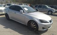 2008 LEXUS IS 250 250 #1610818821