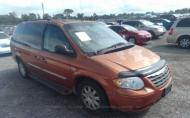 2006 CHRYSLER TOWN & COUNTRY LWB TOURING #1611797341