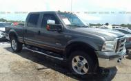 2007 FORD SUPER DUTY F-250 SUPER DUTY #1611816194