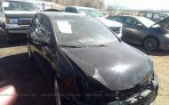 2010 VOLKSWAGEN GOLF #1611855517