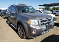 2009 FORD ESCAPE LIM #1612056797