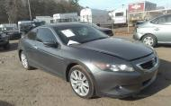 2010 HONDA ACCORD CPE EX-L #1612313244