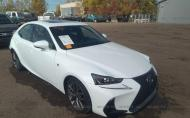 2017 LEXUS IS IS 300 #1612333024