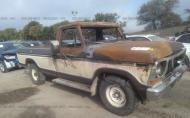 1978 FORD FORD #1613917897