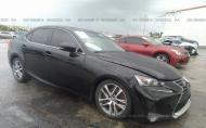 2018 LEXUS IS IS 300 #1613935251