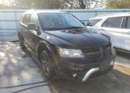 2020 DODGE JOURNEY CR #1614046657