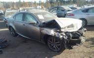 2017 LEXUS IS IS 300 #1614447637