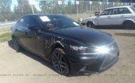 2014 LEXUS IS 250 250 #1614447644